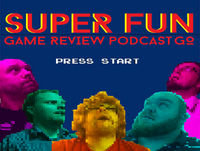 SFGRPG Mega Ultra Between Review Showdown EP9
