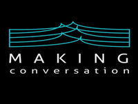 Making Conversation, Episode 21: Chris Williams interviews Lisa Illean