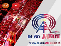 PODCAST: IN 60 MINUTI Speciale PreShow TLC 2017