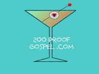 200 Proof Gospel Episode 55 Beat Good People With A Stick