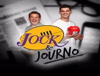 Ep5: Worst games, top fives and recovery myths - Jock & Journo