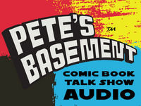 Pete's Basement Season 10, Episode 19 - 5.23.17