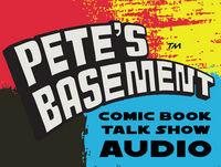 Pete's Basement Season 10, Episode 23 - 6.27.17