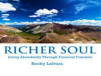 Ep 00026 Richer Soul - Coaching call with Ben