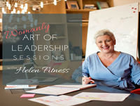 Jeannette Lichner - Preparing for Success