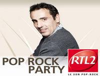 RTL2 Pop-Rock Party du 24 novembre 2017