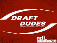 Draft Dudes - Episode 109 (10/20/2017)
