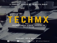 Podcast TechMx
