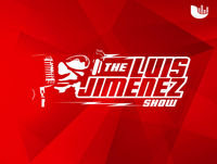 The Luis Jimenez Show. Episodio 235