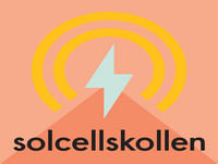 #3 Daniel Kulin, Om att ta fram en solelstrategi för Sverige, bl.a.!