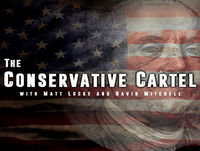 The Conservative Cartel LIVE - 9/22/17 - #RocketMan #Iran #JudgeMoore