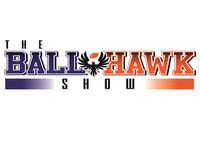 The Ball Hawk Show Podcast: NFL Pro Day Episode Full Version