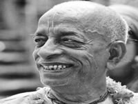 Srimad Bhagavatam 1.2.31 - November 10, 1972 - Vrindavan