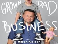 Grown Dad Business - Mind Your Manners: The Heckler, Ep. 74