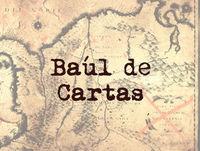 14 - Baul De Cartas 22 Junio De 2015 -don Quijot
