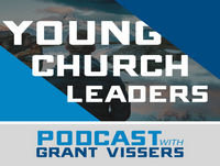 YCLP 005: Luke Powery on Preaching and the Heart