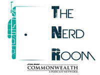 The Nerd Room Episode #81 P1: Marvel & DC at SDCC 2017 & D23