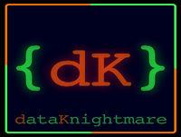 DataKnightmare 1x24 - 95 tesi per il mondo immateriale