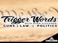 Trigger Words 008 – Judicial Review, Marbury v. Madison