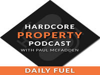 000: The Hardcore Property Podcast, Introduction to Paul McFadden