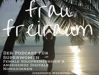 #54 Tina Dahmen // Girls Kick Ass – Selbstverteidigung für Frauen
