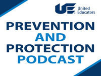 Episode 21: NCAA Policy On Sexual Violence Prevention Education