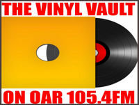 Vinyl Vault - 18-10-2017 - Willy and the Poor Boys - Creedence Clearwater Revival