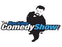 Rocking comedy show 980