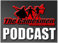 The Gamesmen, Episode 179 - The Hairist and the Shavist