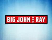 "Big John & Ray 60: ""The Art of the Surrender"""