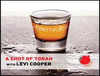 A Shot of Torah: Noach the Drunkard