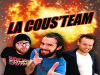Kulturama #00 - Justice League Et Les Tortues Ninja Contre Orelsan Et Les Morts Qui Marchent