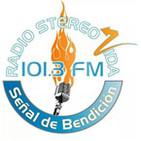 RADIO STEREO VIDA