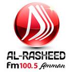 - Al Rasheed FM Amman