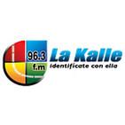 La Kalle 96.3 Santiago Rodríguez