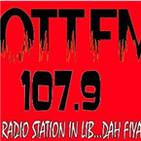 HottFM 107.9 Liberia