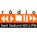 Ràdio Sant Sadurní 107.2 FM