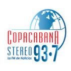 Copacabana Stereo
