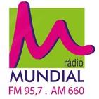 Rádio Mundial (São Paulo)