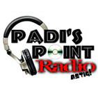 padis point radio astig