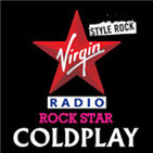Virgin Music Star Coldplay