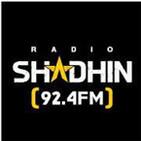 RADIO SHADHIN 92.4FM