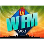RADIO W 96.1 FM