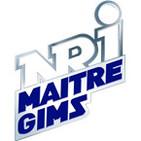 NRJ Maitre Gims