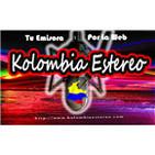 Kolombia Estereo Salsa Central