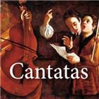- Calm Radio - Cantatas