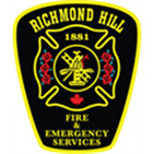 Richmond Hill Fire Dispatch
