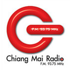 - Chiang Mai Radio 93.75