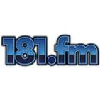 181.FM The Buzz (Alt. Rock