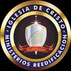 IC Reedificación Ministerios
